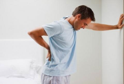 Điều trị thoát vị đĩa đệm bằng y học cổ truyền
