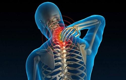 Uống thuốc của thầy chữa thoát vị đĩa đệm cổ, tôi hết mỏi cổ, hết đau vai gáy.